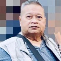 Nonato Luangco Enderes Sr.