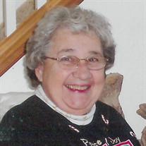 Mrs. Lillian Rumovitz