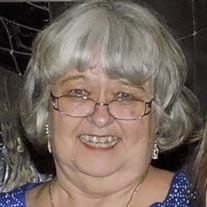 """Susan """"Sue"""" Hudson Flaherty"""