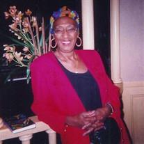 Ms. Carol Ann Watson