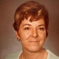 Sharon Jean McDonald (Chewning)