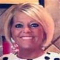 Mrs. Sherry Renae Jacobs