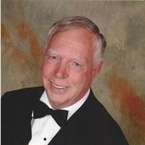 Donald Ray Parrish