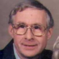 Richie W. Falk