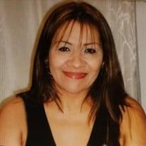 "Maria ""Julie"" Garcia"