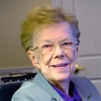 Elsie Loraine Blanchard