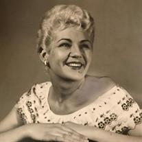 Mary Anne McKinnon