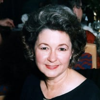 Carolyn (Collins) Worsham