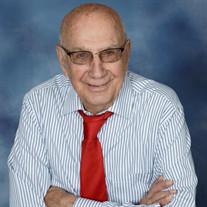 Henry John Van Zee
