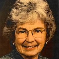 Mary Jane Kannmacher