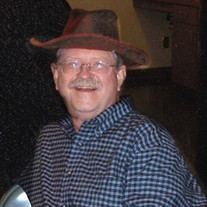 Roger Dale Martin