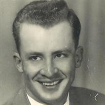 """Eugene """"Gene"""" E. Golkoski"""