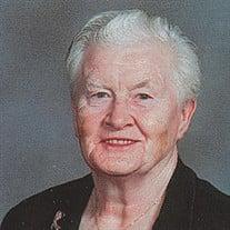 Elsie Benson