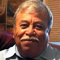 Pastor Jose Luis Maldonado