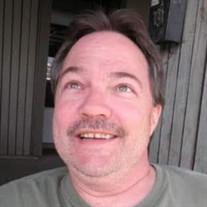 Scott DeWayne Durand