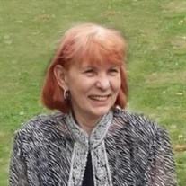 Alicia M. Smelcer