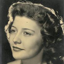 Eunice Maxine James