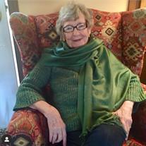Peggy Barker Chesney