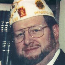 Charles E. Hartman