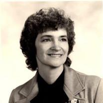 Joan C. Dyer