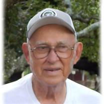 George Vernon Horton, Collinwood, TN