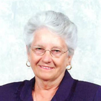 Bonnie Mears Griggs