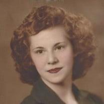 Verla Graves McFarland