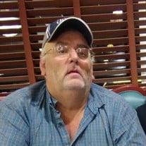 "Richard ""Butch"" Glenn Heiberg"