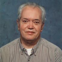 Rev. Charles Edward O'Shields Sr.