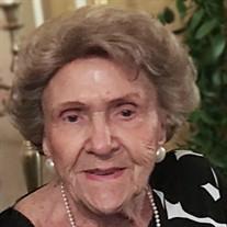 Dolores Ilene Bury