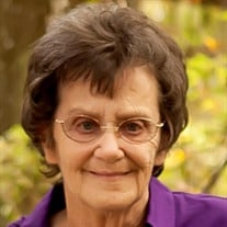 Sylvia Marcelle Bruce Williams