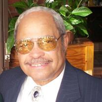 Ramon E Matthews