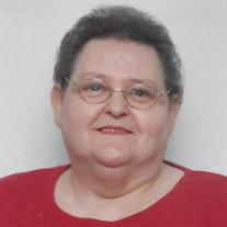 Patricia Anne Day