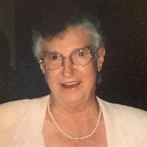 Lillian Alma Radford