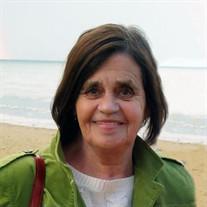 Rosemary Prue Feasby
