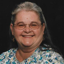 Patricia A. Hartman