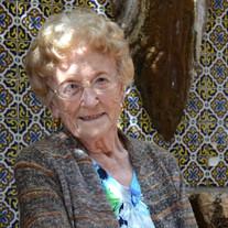 Shirley Beardmore Lynn
