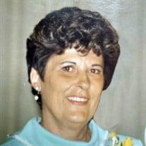 Shirley Theresa Downing