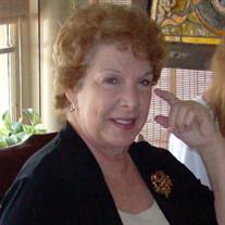 Judith Avner