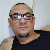 """Pablo """"Trivi"""" Gonzalez"""
