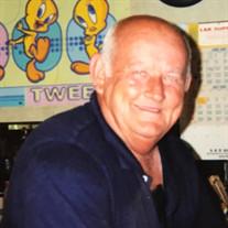 Rufus Jackson Ussery