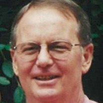 Jon Merritt Jordan