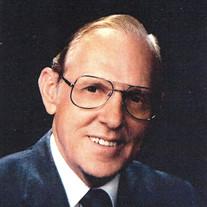 George Mason Hulver