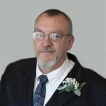 Bruce Kelly Sullenger
