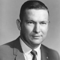 Joe Key York Jr.