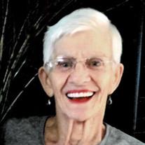 Sylvia LeJeune