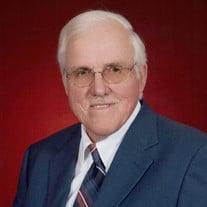 Harold Rhyne