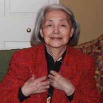 Margaret Sheng