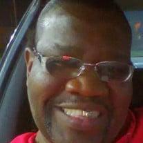 Mr. Keith Bernard Wright