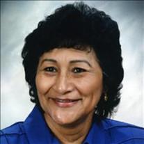 Bessie Catherine Ramirez